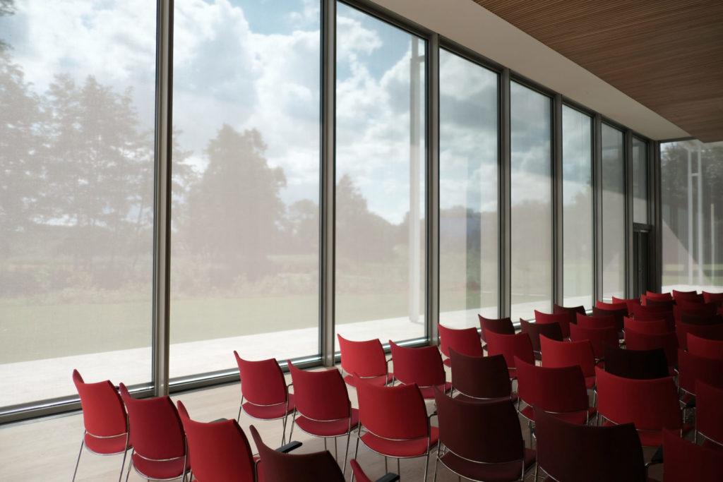 Wystrój sali konferencyjnej ma znaczenie. Na co warto zwracać uwagę przy organizacji konferencji?