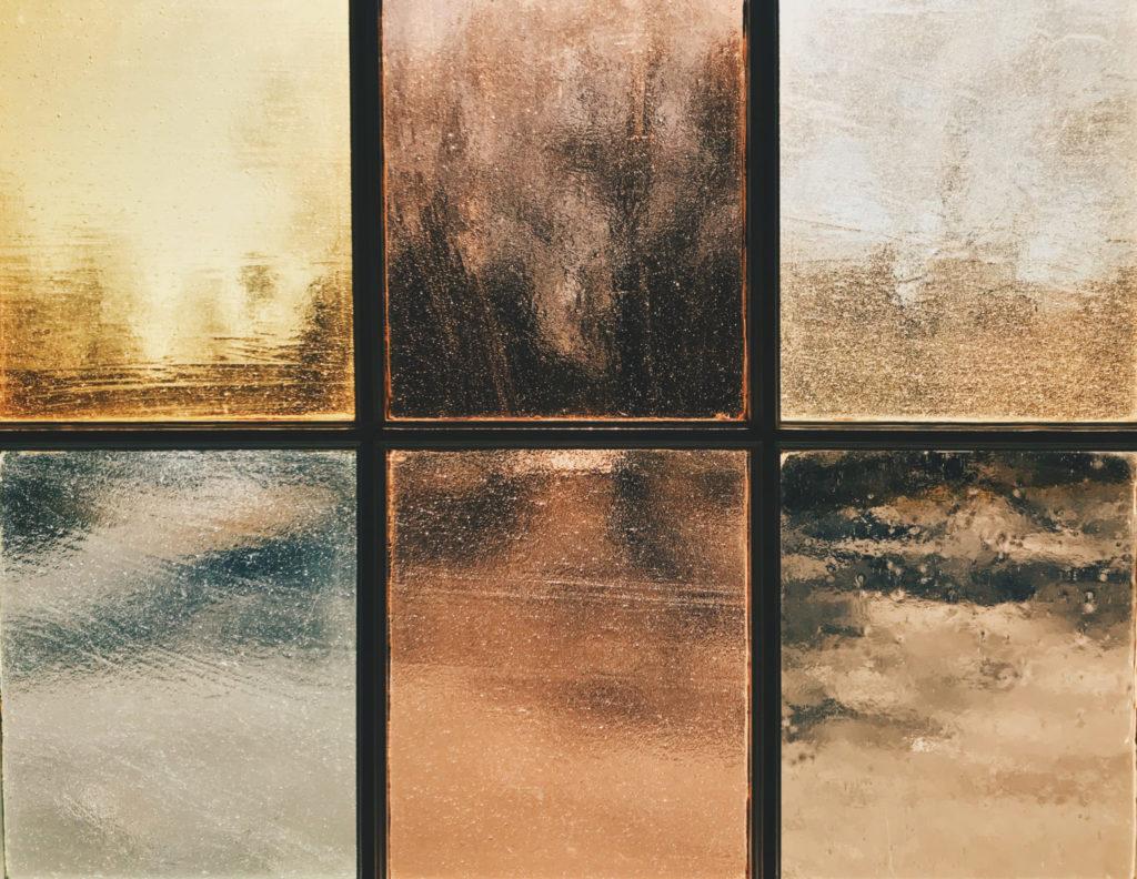 Czym malować szkło – narzędzia i farby